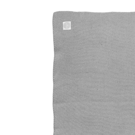 Jollein® Coperta Light Grey 100x75