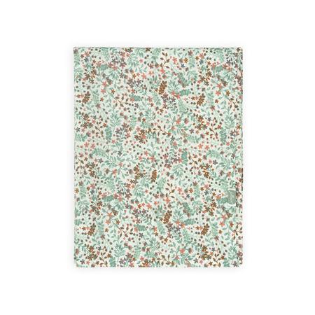 Jollein® Biancheria da letto per bambini Bloom 140x100