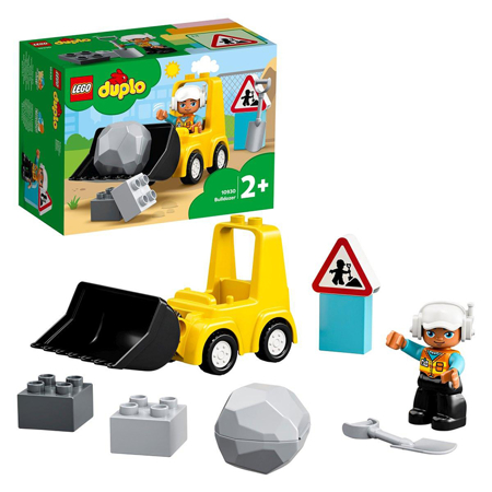 Lego® Duplo Bulldozer