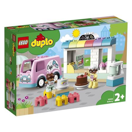 Immagine di Lego® Duplo Pasticeria