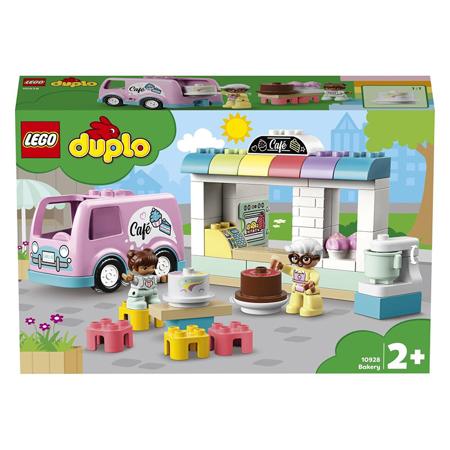 Lego® Duplo Pasticeria