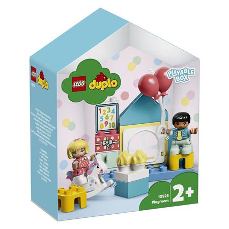 Immagine di Lego® Duplo Si gioca