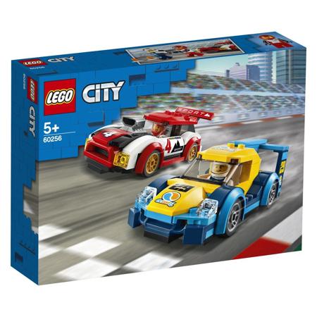 Immagine di Lego® City  Macchine da corsa