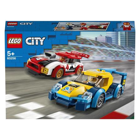 Lego® City  Macchine da corsa