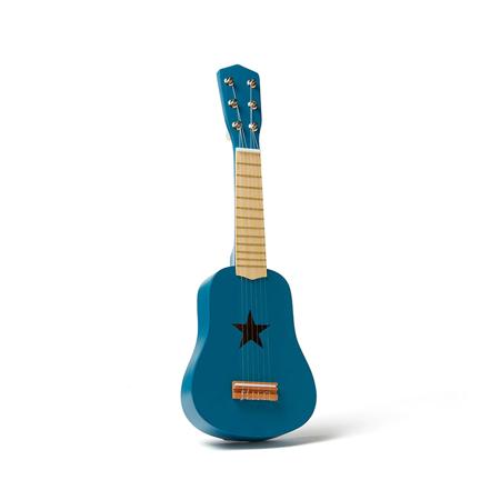 Immagine di Kids Concept® Chitarra in legno Blue