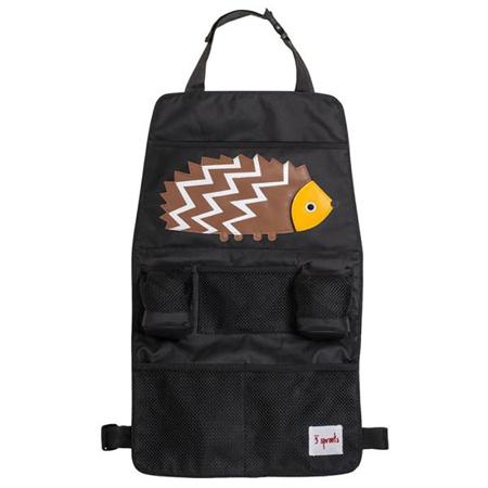 3Sprouts® Organizzatore per sedile auto Riccio