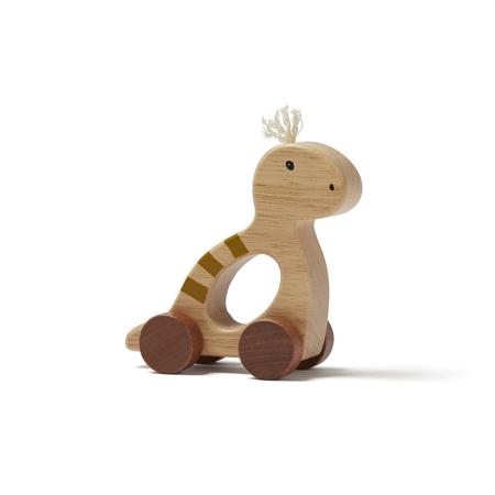 Immagine di Kids Concept® Giocattolo in legno Dino nature Neo
