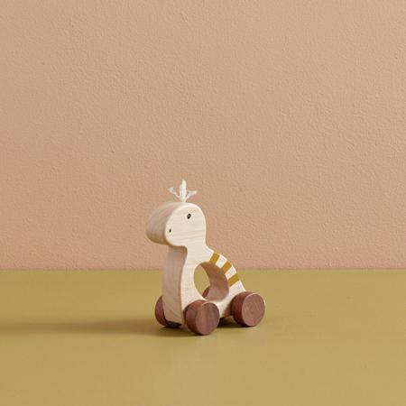 Kids Concept® Giocattolo in legno Dino nature Neo