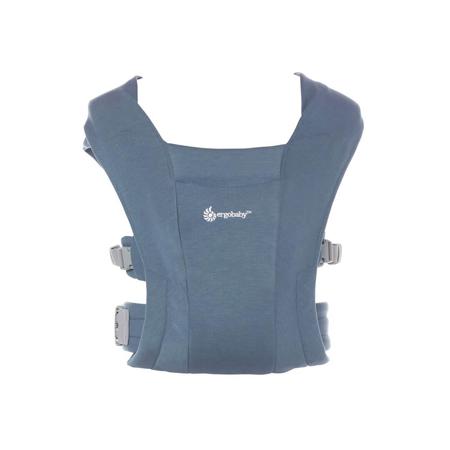 Ergobaby® Fascia Porta Bebè Embrace Oxford Blue