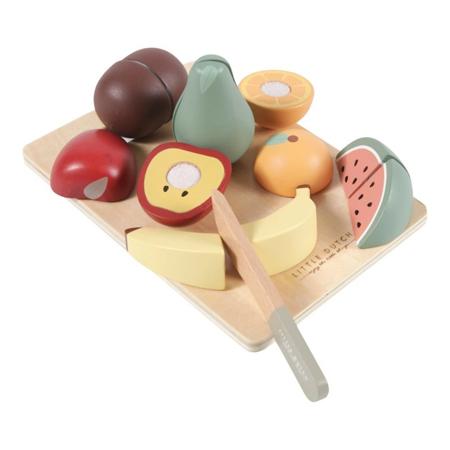 Immagine di Little Dutch® Frutta in legno