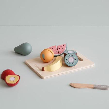 Little Dutch® Frutta in legno