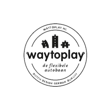 Immagine di Way to Play® Set da gioco Road to Recovery