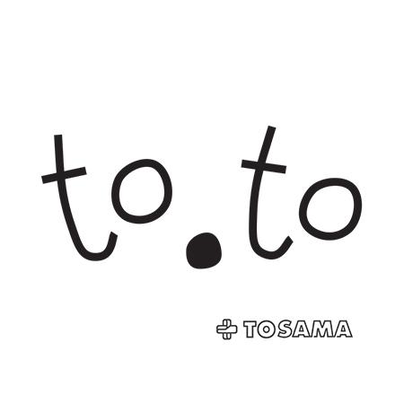 Immagine di Tosama®  Mussole to.to 8 pezzi 80x80