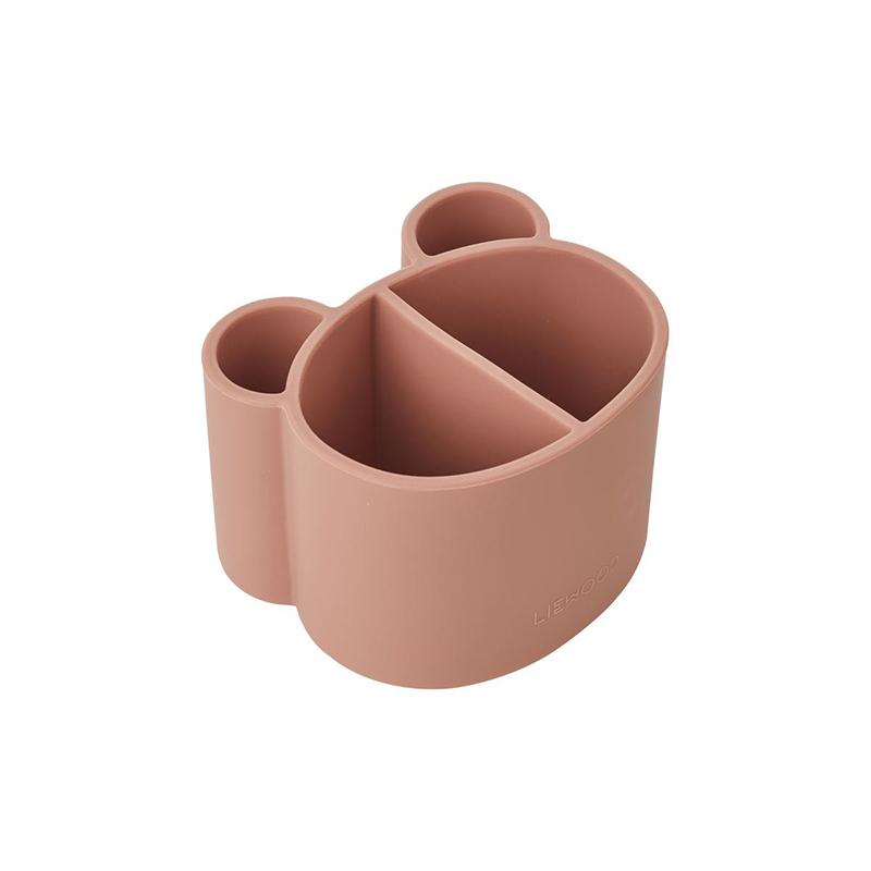 Immagine di Liewood® Vasetto universale  in silicone  Sandra Dark Rose
