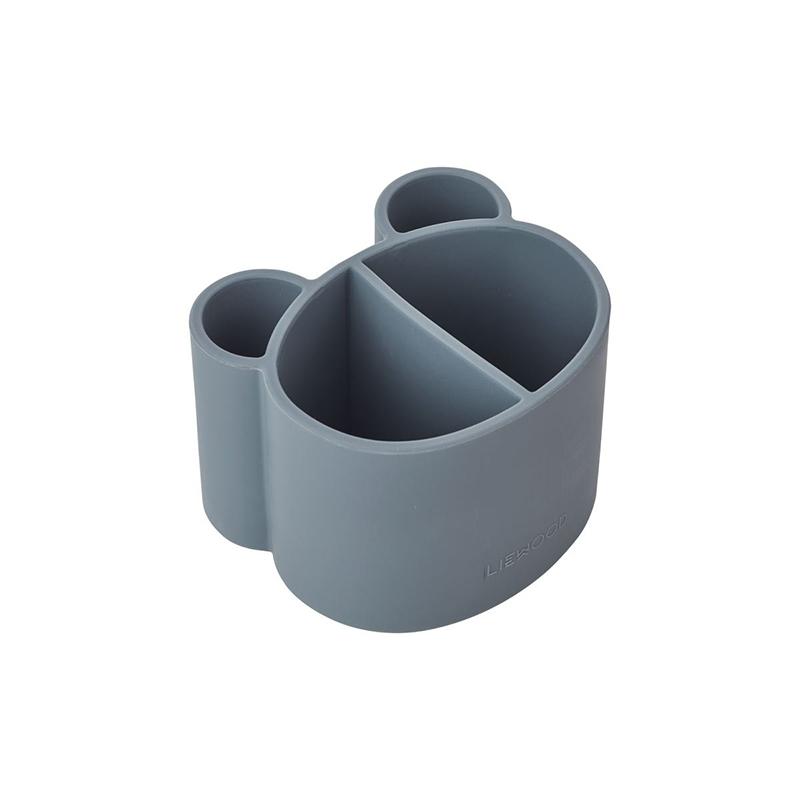 Immagine di Liewood® Vasetto universale  in silicone Sandra Sea Blue
