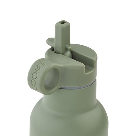 Liewood® Bottiglia in acciaio inossidabile Anker Rabbit Faune Green 350ml