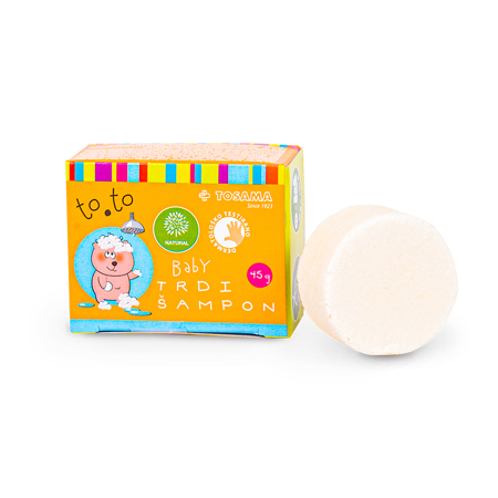 Tosama® Sapone to.to 45g
