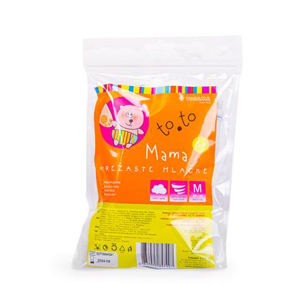 Tosama® Mutandine a rete to.to Medium 5 pezzi
