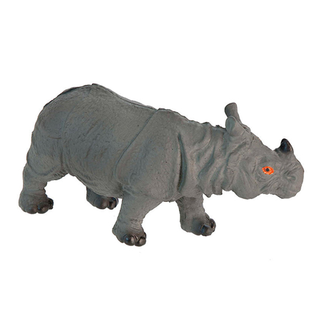 Immagine di Miniland® Animali Jungle Animals 7 pezzi