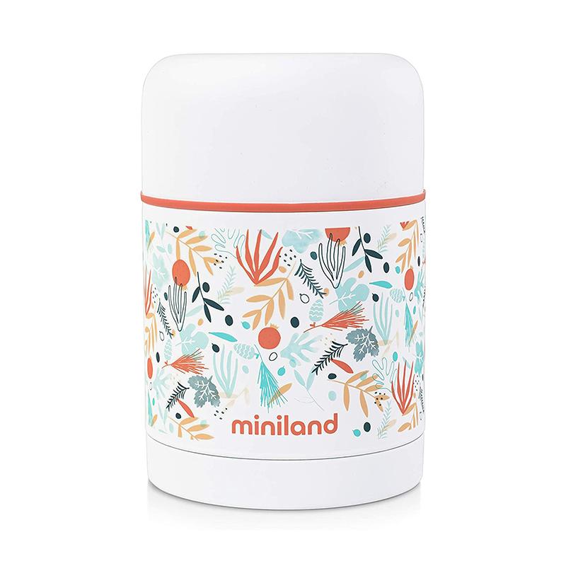 Immagine di Miniland® Thermos Mediterranean 600ml