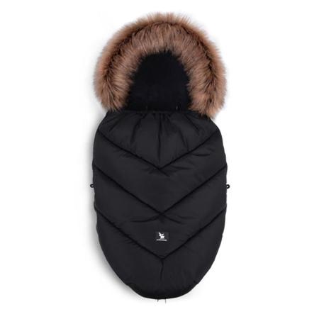 Immagine di CottonMoose® Sacco invernale  Moose Yucon Black