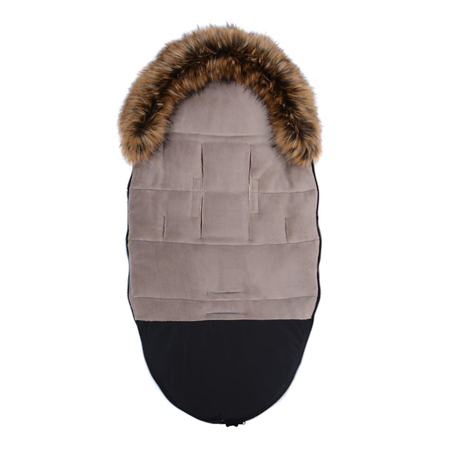 CottonMoose® Sacco invernale  Moose Yucon Black