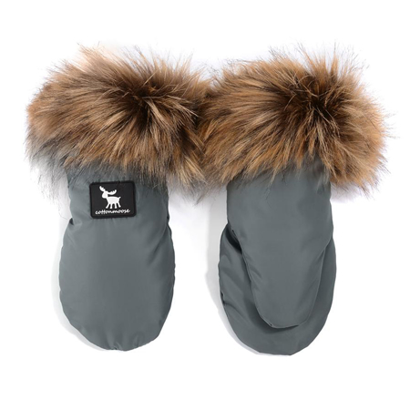 Immagine di CottonMoose® Guanti invernali Jungle Green