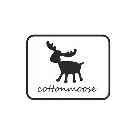 Immagine di CottonMoose® Muff per il passeggino Gold Black