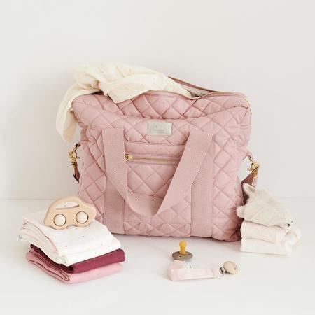 Immagine di CamCam® Borsa fasciatoio Soft Rose