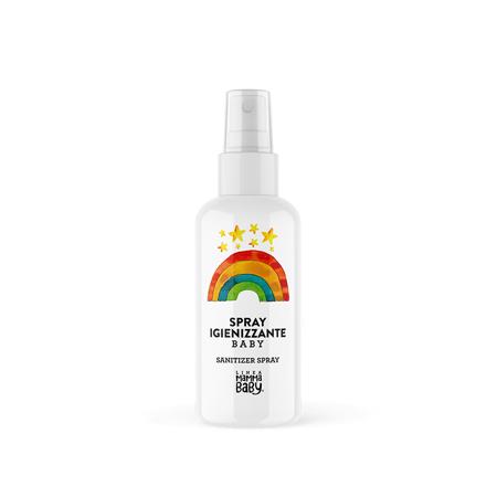 Immagine di Linea MammaBaby®  Spray disinfettante per bambini Mariolino 100ml
