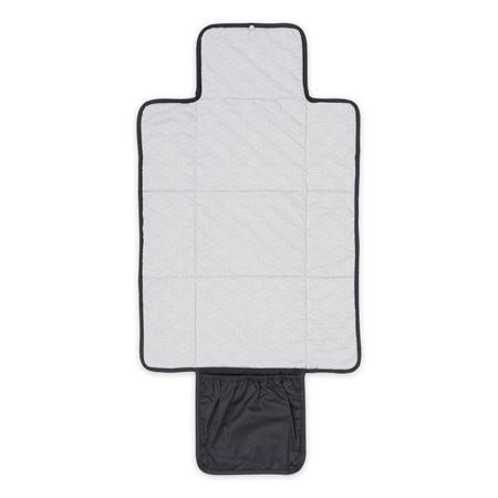 CamCam® Fasciatoio portatile Black