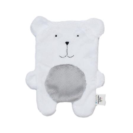 Immagine di Minimellows® Dou dou orsacchiotto Mr. Polar Bear