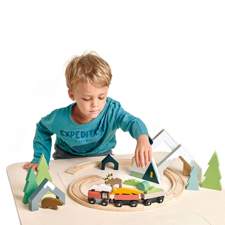 Immagine di Tender Leaf Toys® Mountain Pass Stack