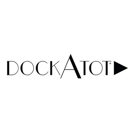Immagine di DockAtot® Riduttore nido Grand By Morris & Co. Willow Boughs (9-36m)
