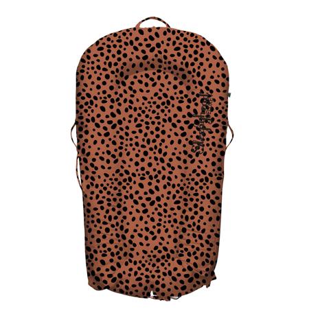 Immagine di Sleepyhead® Riduttore nido Deluxe Bronzed Cheetah (0-8m)
