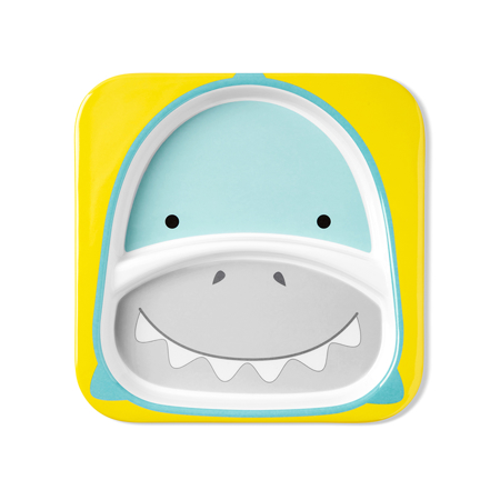 Skip Hop® Due piattini Shark