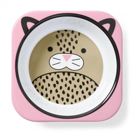 Immagine di Skip Hop® Scodella per bambini Leopard