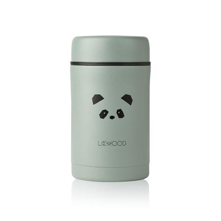 Immagine di Liewood® Termo contenitore Bernard Panda Peppermint 500ml