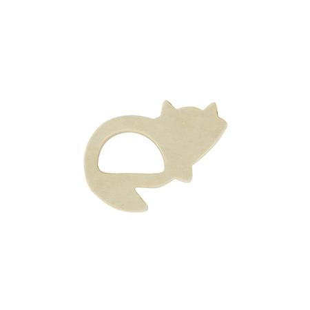 Jollein® Massaggiagengive in legno Fox