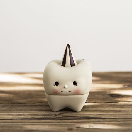 Immagine di Konges Sløjd® Contenitore dei primi dentini Tooth Box