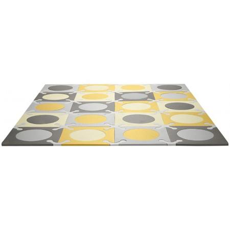 Skip Hop® Tappeto gioco Playspot Grey/Gold