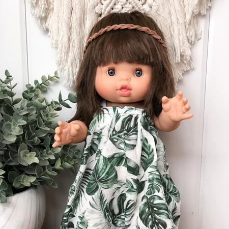 Immagine di Minikane® Bambola Chloé 34cm
