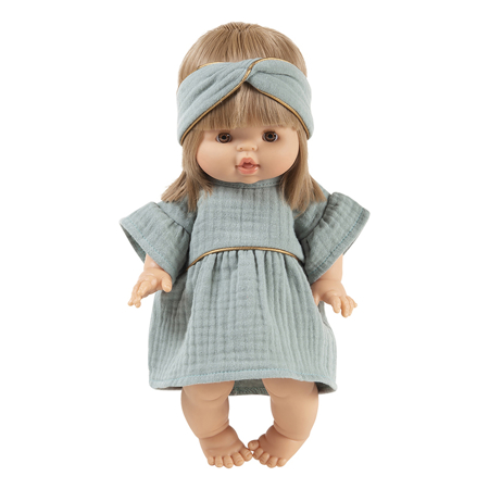 Minikane® Bambola Zoé 34cm