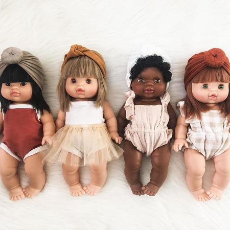 Immagine di Minikane® Bambola Capucine 34cm