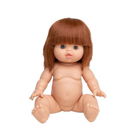Immagine di Minikane® Bambola con gli occhi che si chiudono Capucine 34cm