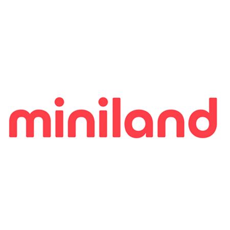 Immagine di Miniland® Gioco Giant Super Pegboard