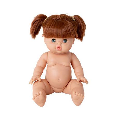 Immagine di Minikane® Bambola con gli occhi che si chiudono Gabrielle 34cm