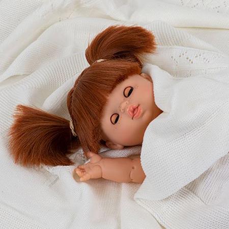 Minikane® Bambola con gli occhi che si chiudono Gabrielle 34cm
