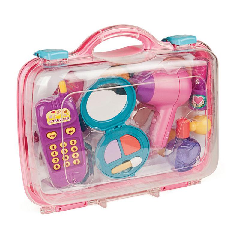 Immagine di Miniland® Beauty case Beauty Kit