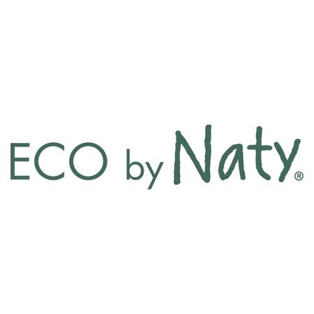 Immagine di Eco by Naty® Salviettine rinfrescanti Unscented 56 kosov